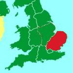East Midlands BAPIO division
