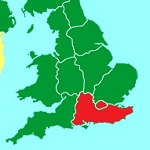 London and South East BAPIO division