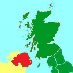 Northern Ireland BAPIO division