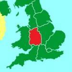 West Midlands BAPIO division