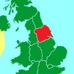 Yorkshire BAPIO division