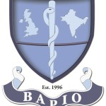 BAPIO Logo Shield