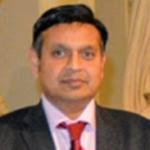 Dr Parag Singhal
