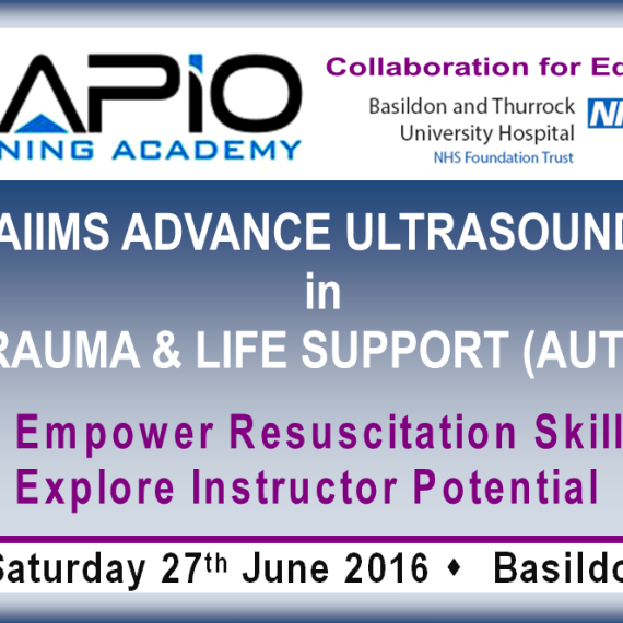 Ultrasonic Course Basildon
