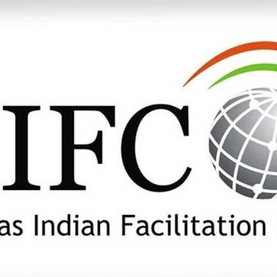 Overseas Indian Facilitation Centre