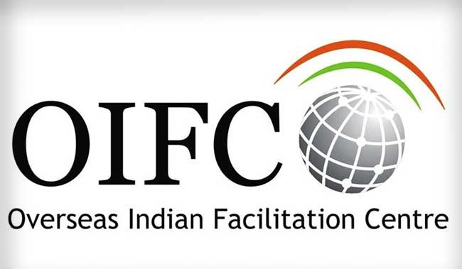 Overseas Indian Facilitation Centre