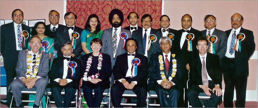 BAPIO Founding Members