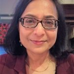 Dr Meena Virdi