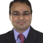 Dr Satish Rao