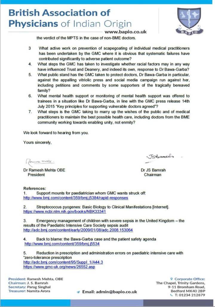 BAPIO letter page 3