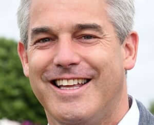 Stephen Barclay Minister of state for Health