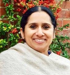 Anitha Sethu Wariyar