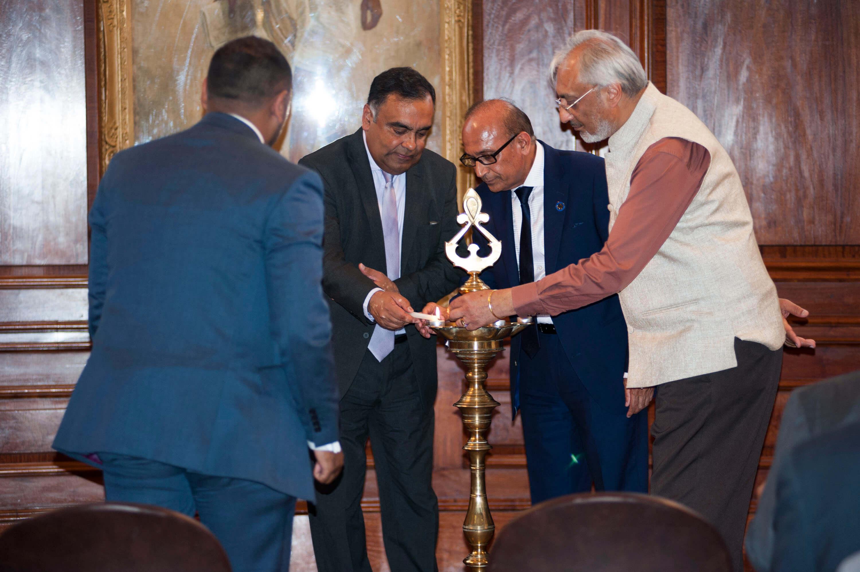 BAPIO India-UK Healthcare Policy Forum 3