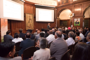 BAPIO India-UK Healthcare Policy Forum Launch