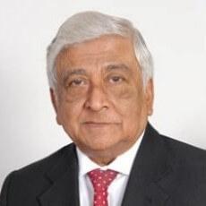 Dr Arun Baksi