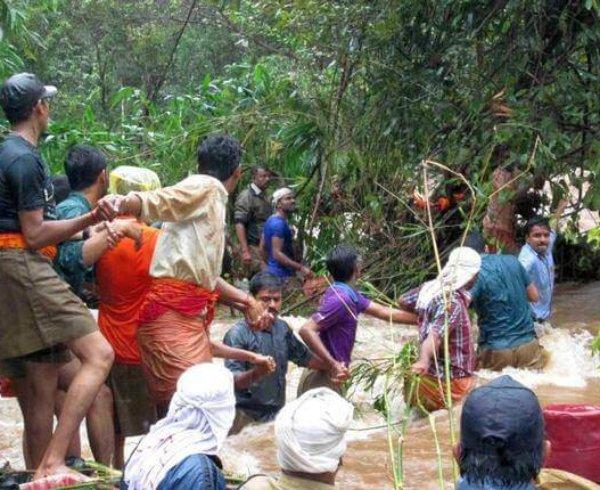 Kerala Floods - BAPIO Launches Kerala Reconstruction Fund