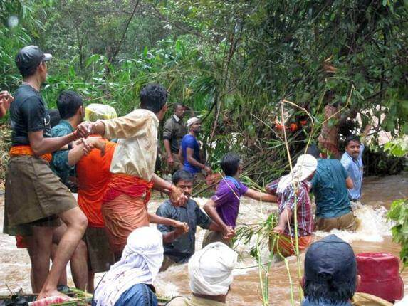 Kerala Floods - BAPIO Launches Kerala Reconstruction Fund