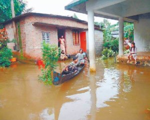 Kerala Floods 3