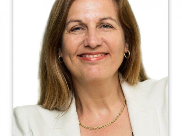 Susan Goldsmith