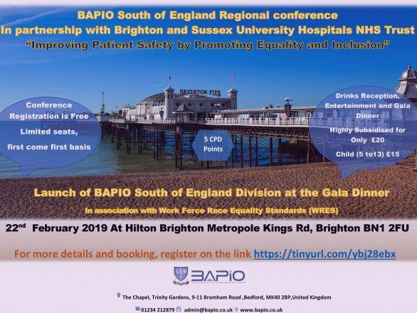 South East Flyer - CPD