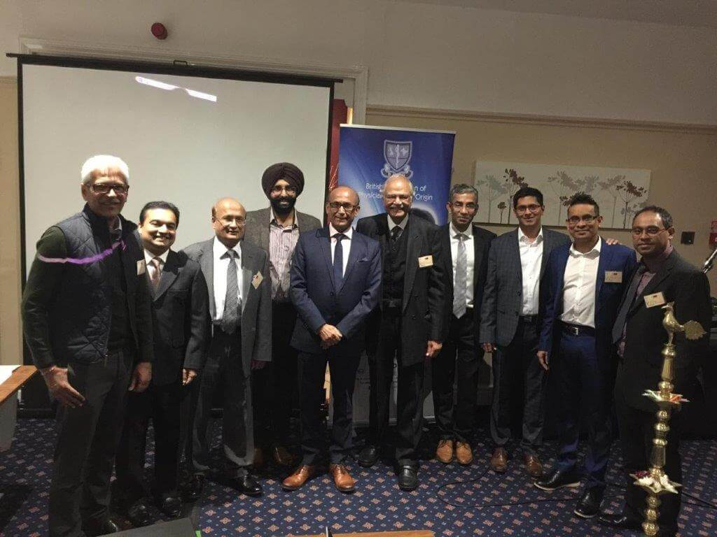 BAPIO North East holds a very successful Regional Conference