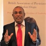 Dr Ramesh Babu