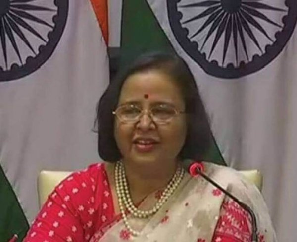 Indian High Commissioner