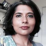 Dr Subarna Chakravorty