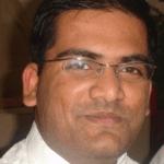 Dr Sunil Daga