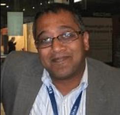 Dr Indranil Chakravorty