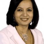 Professor Geeta Menon