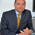 Prof Vipin Zamwar MBBS, MS, DNB (CTh), FRCS (CTh)