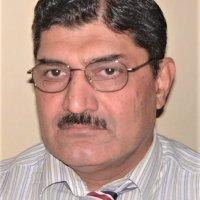 Dr Anand Deshpande