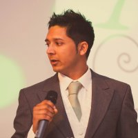 Ankur speech profile pic