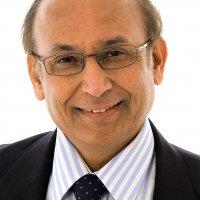 Dr Ramesh Mehta