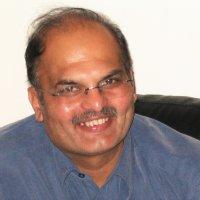 Dr Arvind Shah