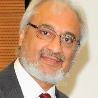 Dr JS Bamrah, Chairman