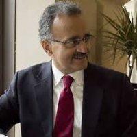 Prof Mushir Hussain